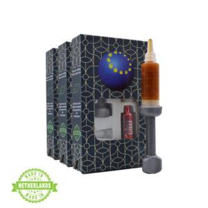 Amsterdam 50% CBD Oil (Full spectrum) (3 pack)