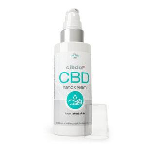 CBD Hand Cream CIBDOL 100ml