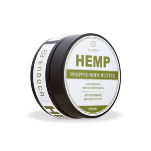 CBD INFUSED CREAM WITH 300-1500MG CBD ENDOCA 100ml