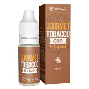 Gourmet Tobacco Classics CBD E-Liquid HAMRONY 10ml