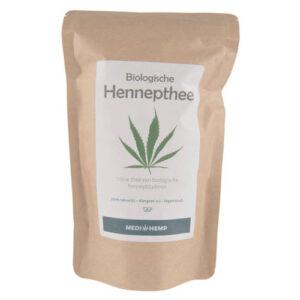 Hemp Tea Organic MEDIHEMP 40g