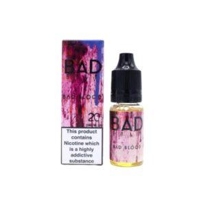 10mg Bad Drip Nic Salts 10ml (50VG/50PG)