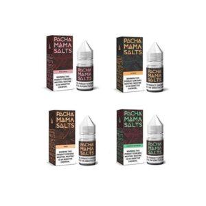 10MG Pacha Mama by Charlie's Chalk Dust 10ML Flavoured Nic Salts (50VG/50PG)