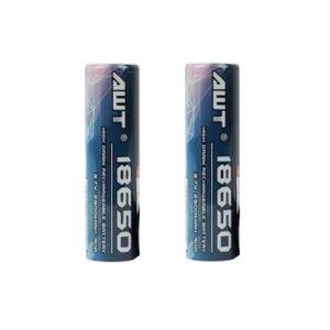 AWT 18650 3.7V 2900mAh 40A Battery