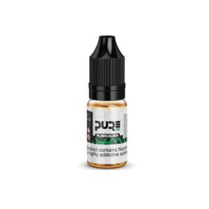 18mg Pure Nic Flavourless Nicotine Shot 10ml  100VG