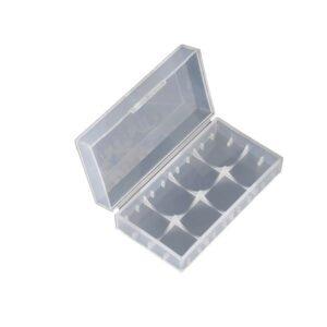 20700-21700 Dual Battery Case