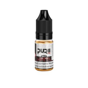 20mg Pure Nic Salt Flavourless 10ml 70VG