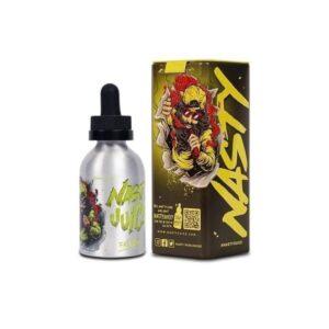 Nasty Juice 50ml Shortfill 0mg (70VG/30PG)