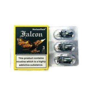 HorizonTech Falcon F1/F2/F3/M1/M2/M-Triple/M1+/M Dual Coils
