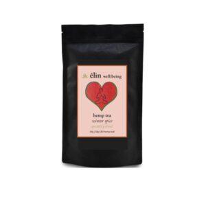 Êlin Well:being 10mg CBD Hemp Tea 30g – Winter Spice