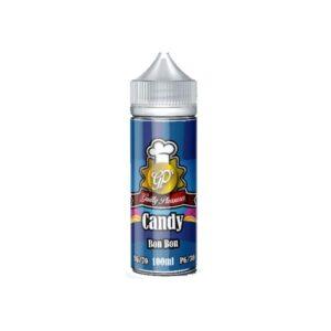 Guilty Pleasures Candy 0mg 100ml Shortfill (70VG/30PG)