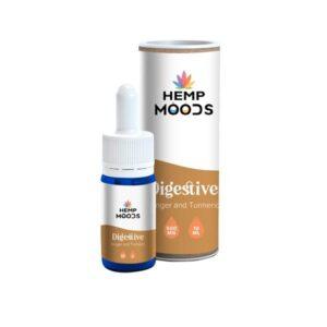 Hemp Moods 500mg CBD Flavoured Oil 10ml