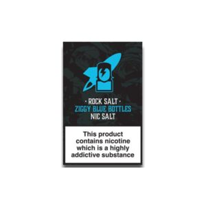 Rock Salt Nic Salt By Alfa Labs 20MG 10ml (50PG/50VG)