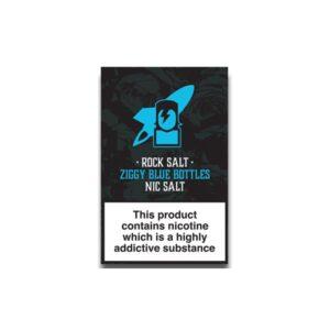 Rock Salt Nic Salt By Alfa Labs 10MG 10ml (50PG/50VG)