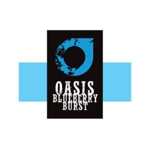 Oasis By Alfa Labs 6MG 10ML (50PG/50VG)