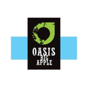 Oasis By Alfa Labs 12MG 10ML (50PG/50VG)