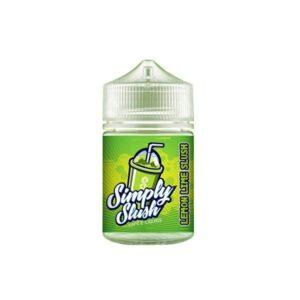 Simply Slush 0mg 50ml Shortfill (70VG/30PG)