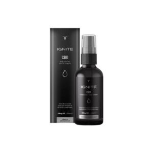 Ignite CBD 500mg CBD Hydrating Face Serum 50ml