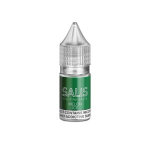 20mg Salis Nic Salts 10ml (50VG/50PG)