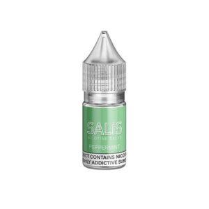 5mg Salis Nic Salts 10ml (50VG/50PG)
