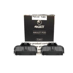 Uwell Amulet Replacement Pod Cartridges