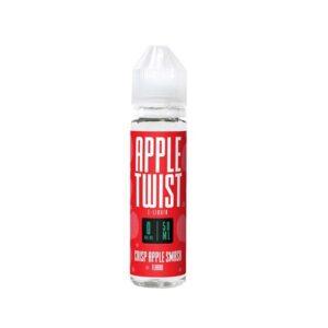 Apple Twist 0mg 50ml Shortfill E-Liquid (70VG-30PG)