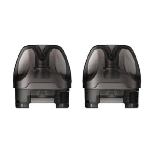 Voopoo Argus Air Replacement Pods 2ml (No Coil Included)