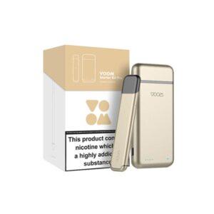 Portable Charging Case for Voom Vape Pod Device