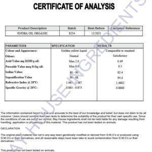 Skin Mechanic 20mg CBD Neroli & Ylang Ylang Shampoo Bar 100g