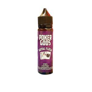 Poker Gods 0mg 50ml Shortfill (70VG/30PG)