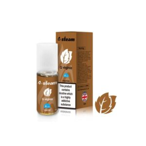 A-Steam Fruit Flavours 3MG 10ML (50VG/50PG)