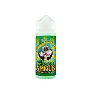 Obeso Amigos 0mg 100ml Shortfill (70PG/30VG)