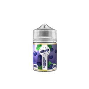 Dripp 0MG 50ml Shortfill  (70VG/30PG)