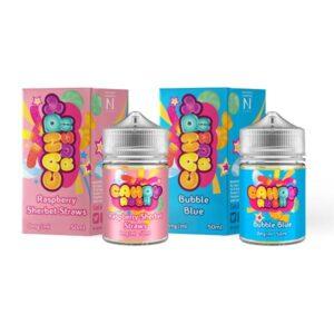 Candy Rush 0mg 50ml Shortfill (70VG/30PG)