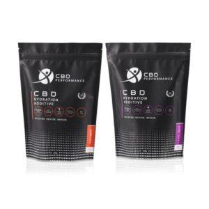 CBD Performance 500mg CBD Hydration Additive 500g