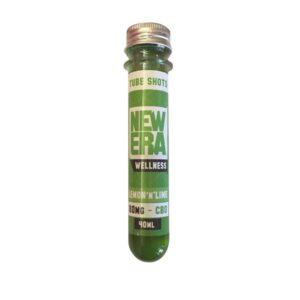 New Era Wellness 80mg CBD Booster Shot 40ml