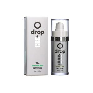 Drop CBD Face Serum 150mg CBD 30ml