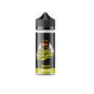Holy Smoke 100ml Shortfill 0mg (70VG/30PG)