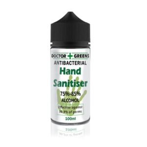 Anti-Bacterial Hand Sanitiser Liquid 100ml