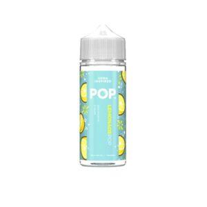 Pop 0mg 100ml Shortfill (70VG/30PG)