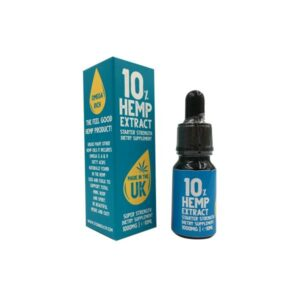 Stour Health 2000mg Hemp Extract – 10ml
