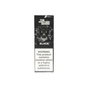 10mg Black Panther by Dr Vapes 10ml Nic Salt (50VG-50PG)