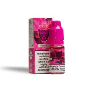 20mg The Pink Series by Dr Vapes 10ml Nic Salt (50VG/50PG)