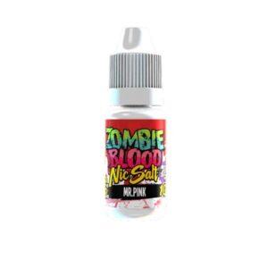 10mg Zombie Blood Nic Salts 10ml (50VG/50PG)