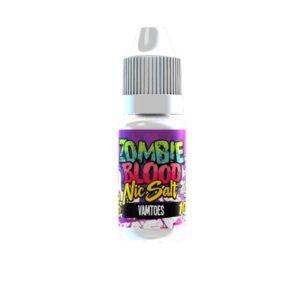20mg Zombie Blood Nic Salts 10ml (50VG/50PG)