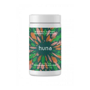 Huna Labs 600mg CBD Hemp Protein Powder 1250g