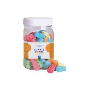 European Hemp Co 10mg CBD Gummy Bears – Large Pack