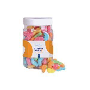 European Hemp Co 25mg CBD Gummy Worms – Large Pack