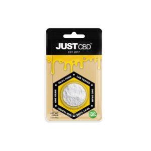 Just CBD 99% Pure Isolate 1000mg CBD 1g