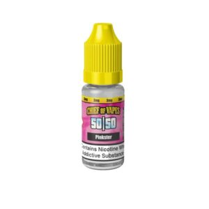 Chief of Vapes 18mg 10ML E-Liquids (50VG/50PG)